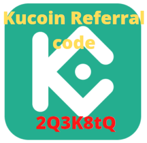 kucoin referral code