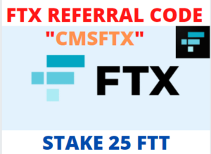 ftx referral code